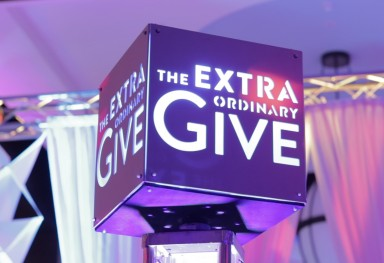 2013 Extraordinary Give Recap