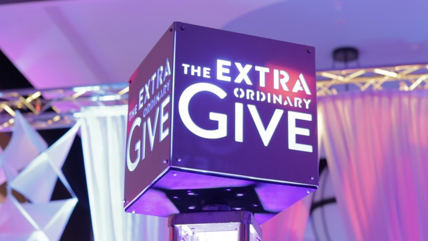 Extraordinary Give 2013