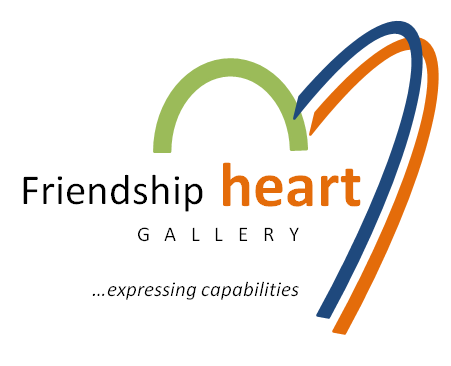 Friendship Heart Gallery Art Auction