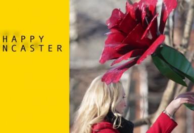 Happy Lancaster