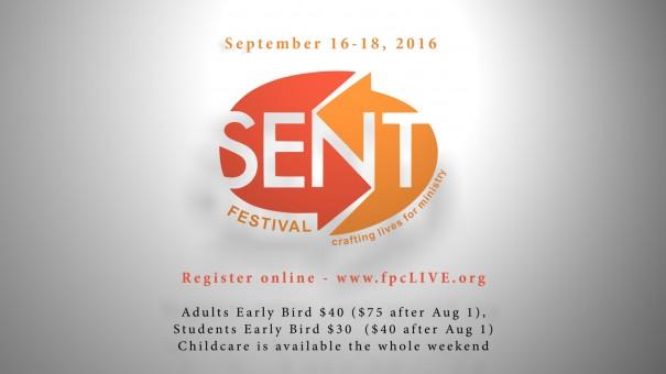 SENT Festival